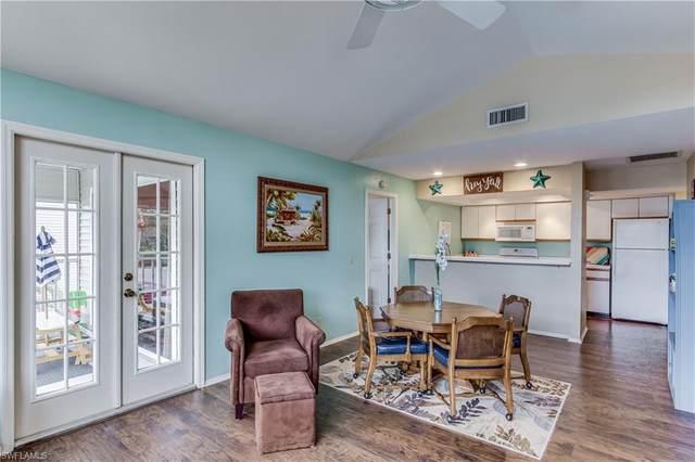 4161 Ashcroft Court #221, Estero, FL 33928 (MLS #220040603) :: Palm Paradise Real Estate