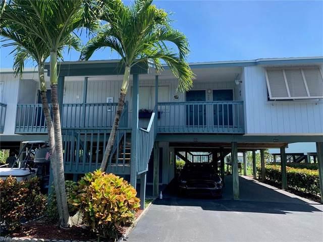 16391 Boyce Drive #404, Bokeelia, FL 33922 (MLS #220040760) :: Clausen Properties, Inc.