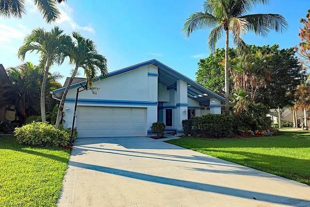 8860 Banyan Cove Circle, Fort Myers, FL 33919 (#220040762) :: The Dellatorè Real Estate Group