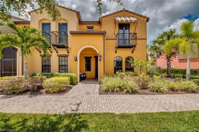 11834 Tulio Way #3506, Fort Myers, FL 33912 (MLS #220041103) :: Clausen Properties, Inc.
