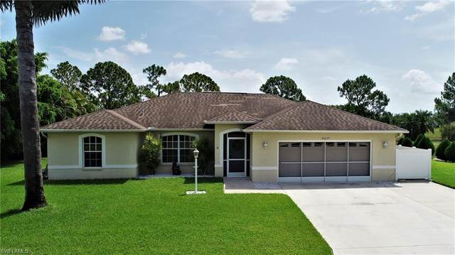 20071 Petrucka Circle N, Lehigh Acres, FL 33936 (MLS #220041230) :: RE/MAX Realty Group