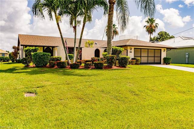 1101 SW 54th Lane, Cape Coral, FL 33914 (MLS #220041266) :: Dalton Wade Real Estate Group