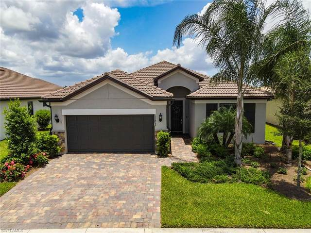 11969 Bourke Place, Fort Myers, FL 33913 (MLS #220041276) :: Palm Paradise Real Estate
