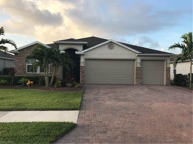 3184 Amadora Circle SE, Cape Coral, FL 33909 (MLS #220041438) :: Dalton Wade Real Estate Group