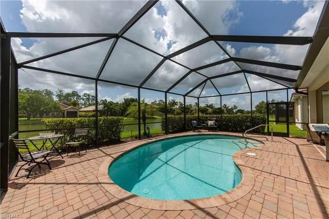 3527 Dandolo Circle, Cape Coral, FL 33909 (MLS #220041547) :: #1 Real Estate Services
