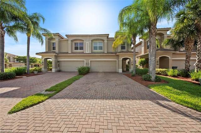 20421 Larino Loop, Estero, FL 33928 (MLS #220041664) :: Palm Paradise Real Estate