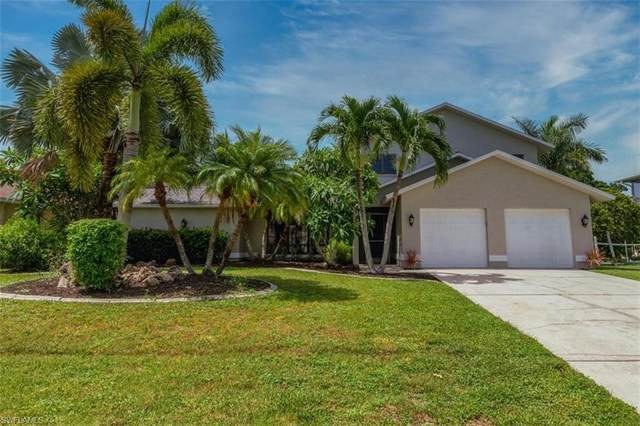 2215 SE 15th Street, Cape Coral, FL 33990 (MLS #220041818) :: Clausen Properties, Inc.