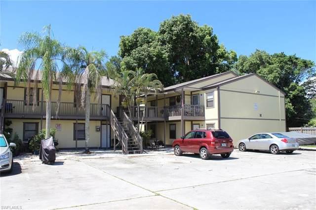 Fort Myers, FL 33901 :: The Dellatorè Real Estate Group