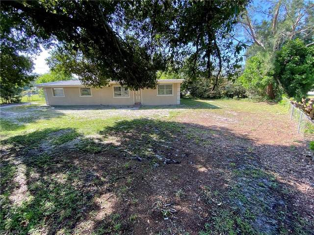 2173 Case Lane, North Fort Myers, FL 33917 (#220042423) :: Jason Schiering, PA