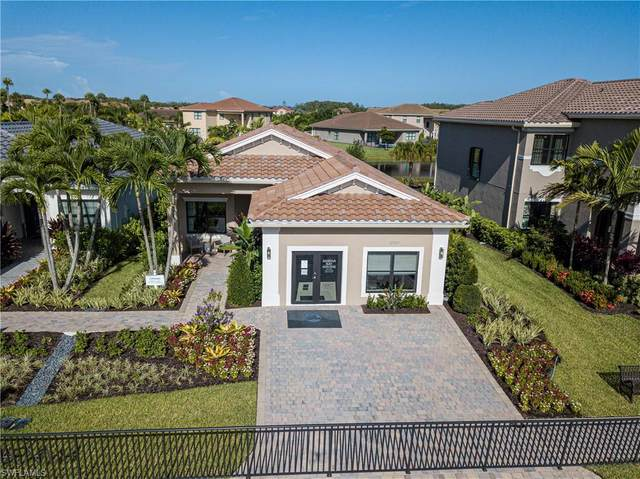 11808 Meadowrun Circle, Fort Myers, FL 33913 (MLS #220042517) :: Domain Realty