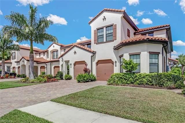 11764 Grand Belvedere Way #103, Fort Myers, FL 33913 (MLS #220042608) :: Eric Grainger | NextHome Advisors