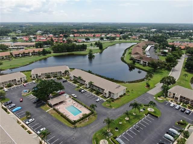 13090 White Marsh Lane #203, Fort Myers, FL 33912 (MLS #220042657) :: Clausen Properties, Inc.