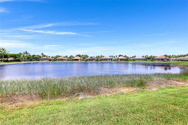 13001 Pennington Place #102, Fort Myers, FL 33913 (MLS #220043023) :: RE/MAX Realty Group