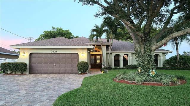 3921 SW 26th Avenue, Cape Coral, FL 33914 (MLS #220043262) :: Clausen Properties, Inc.