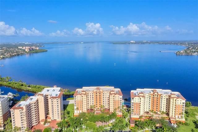 14220 Royal Harbour Court #712, Fort Myers, FL 33908 (MLS #220043469) :: NextHome Advisors