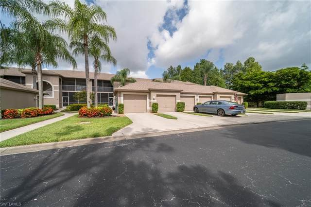 14270 Hickory Links Court #2125, Fort Myers, FL 33912 (MLS #220044015) :: RE/MAX Realty Team