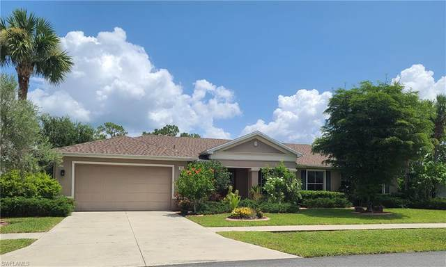271 Bethany Home Drive, Lehigh Acres, FL 33936 (#220044024) :: Caine Premier Properties