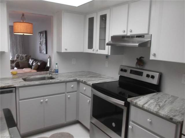503 Cape Coral Parkway W #201, Cape Coral, FL 33914 (MLS #220044040) :: Clausen Properties, Inc.