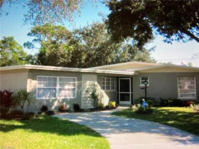 3843 La Palma Street E, Fort Myers, FL 33901 (MLS #220044382) :: Florida Homestar Team