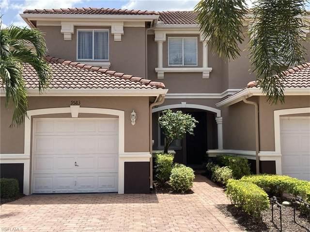 9583 Roundstone Circle, Fort Myers, FL 33967 (MLS #220044986) :: Florida Homestar Team