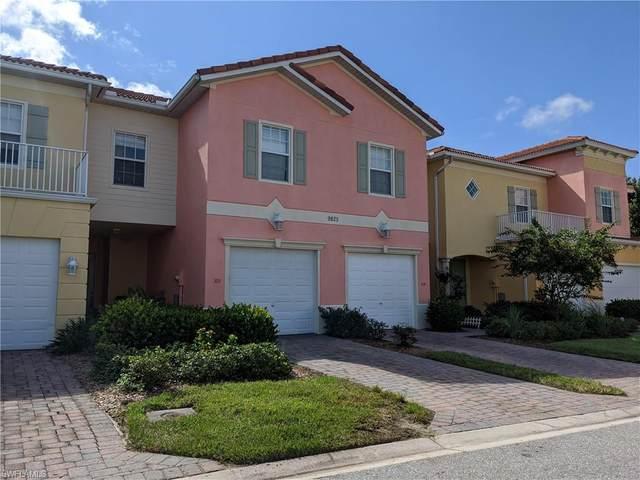 9825 Cristalino View Way #103, Fort Myers, FL 33908 (MLS #220045081) :: Florida Homestar Team