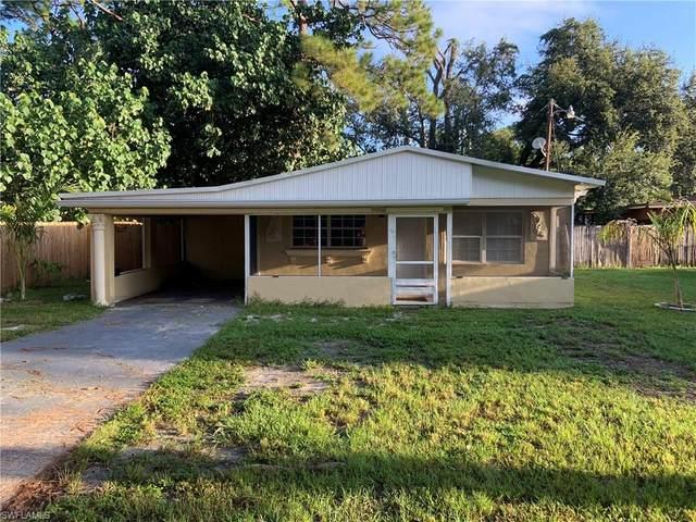 2259 South Street, Fort Myers, FL 33901 (#220045429) :: Jason Schiering, PA