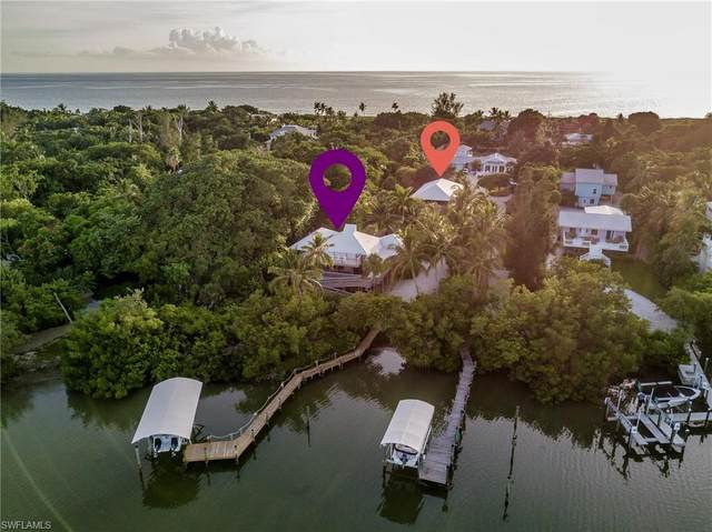 16189 Captiva Drive, Captiva, FL 33924 (MLS #220045499) :: Uptown Property Services
