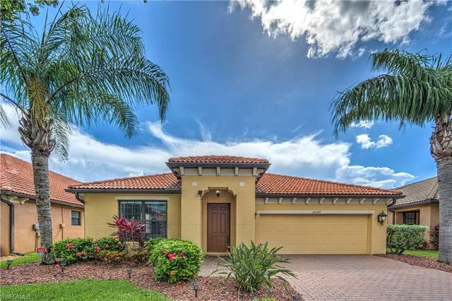 12047 Country Day Circle, Fort Myers, FL 33913 (MLS #220045964) :: RE/MAX Realty Group