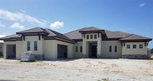 14285 Charthouse Circle, Naples, FL 34114 (MLS #220046038) :: Florida Homestar Team