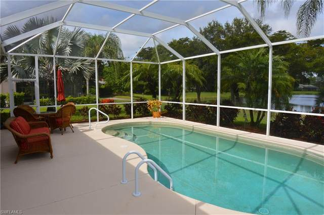 10518 Wine Palm Road, Fort Myers, FL 33966 (#220046071) :: Jason Schiering, PA