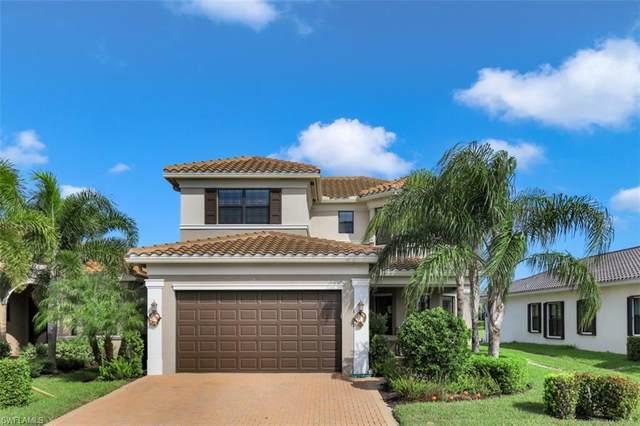 4117 Amelia Way, Naples, FL 34119 (MLS #220046075) :: Waterfront Realty Group, INC.