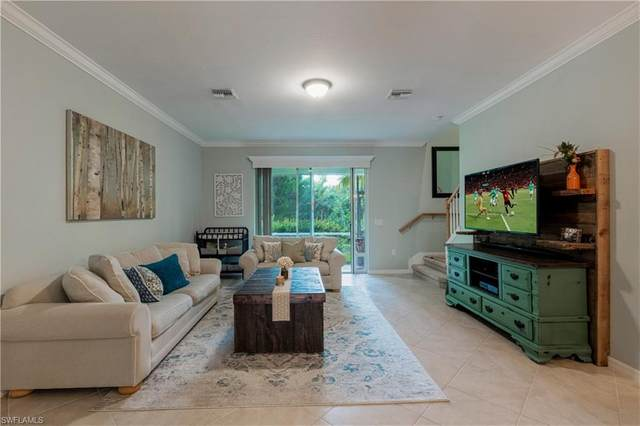 10136 Via Colomba Circle, Fort Myers, FL 33966 (MLS #220046093) :: RE/MAX Realty Team