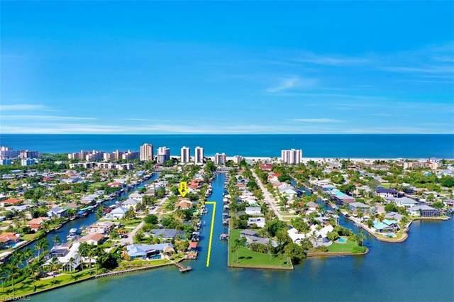 235 Ibis Street, Fort Myers Beach, FL 33931 (MLS #220046225) :: Florida Homestar Team