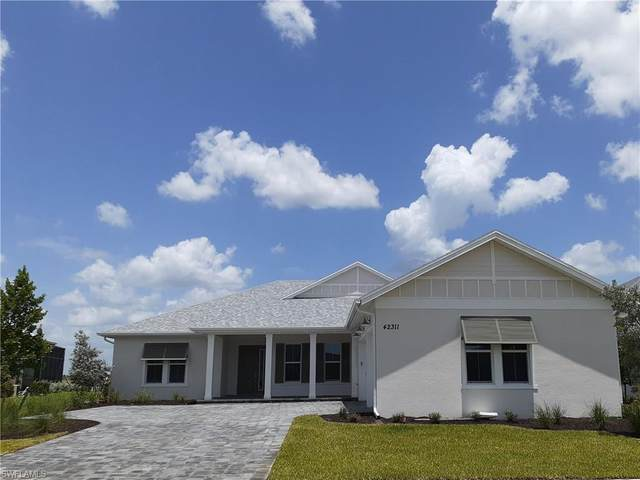 42311 Lake Timber Drive, Babcock Ranch, FL 33982 (#220046227) :: Southwest Florida R.E. Group Inc