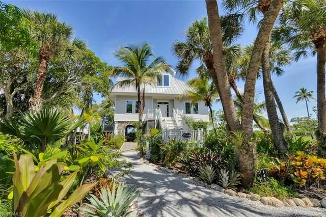 141 Useppa, Useppa Island, FL 33924 (#220046270) :: The Dellatorè Real Estate Group