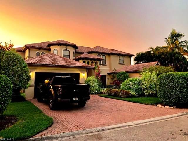 16070 NE Waterleaf Lane, Fort Myers, FL 33908 (#220046421) :: The Dellatorè Real Estate Group