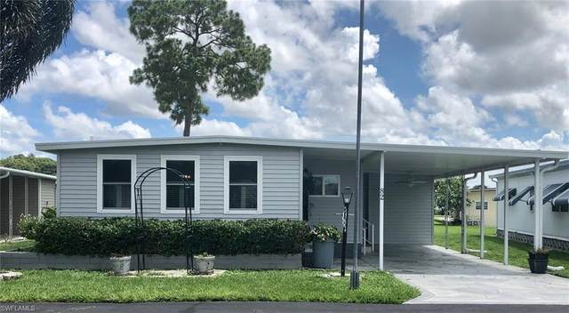 82 Middlesex Road, Fort Myers, FL 33908 (MLS #220046445) :: Kris Asquith's Diamond Coastal Group