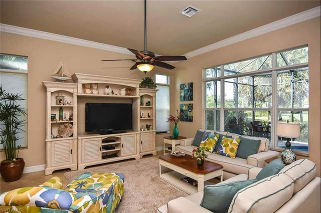 13701 Woodhaven Circle, Fort Myers, FL 33905 (#220046714) :: Jason Schiering, PA