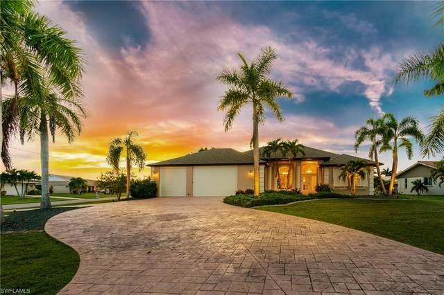 1019 Mineo Drive, Punta Gorda, FL 33950 (MLS #220046721) :: RE/MAX Realty Group