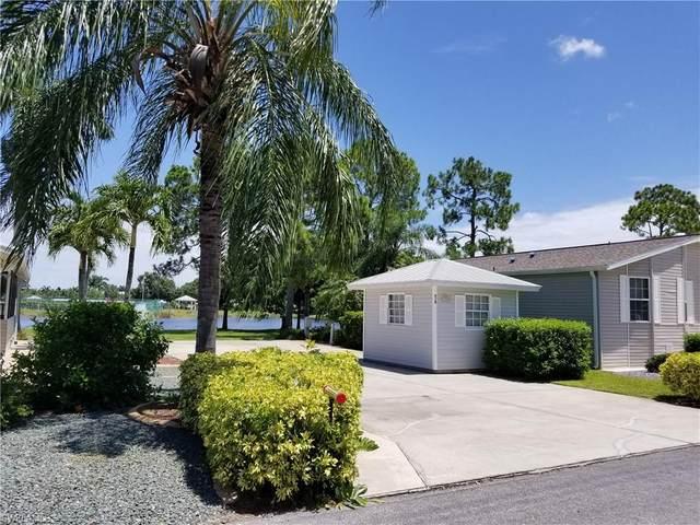 5934 Brightwood Drive, Fort Myers, FL 33905 (MLS #220046746) :: Florida Homestar Team