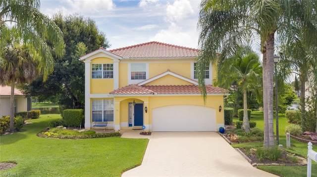 13811 Silver Lake Court, Fort Myers, FL 33912 (#220046957) :: Jason Schiering, PA
