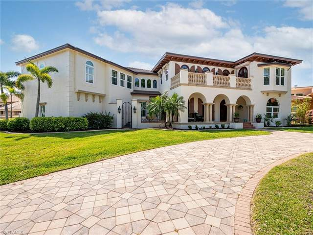 4860 Griffin Boulevard, Fort Myers, FL 33908 (MLS #220047189) :: Tom Sells More SWFL | MVP Realty