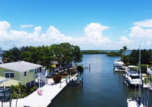 248 Driftwood Lane, Fort Myers Beach, FL 33931 (MLS #220047538) :: Team Swanbeck