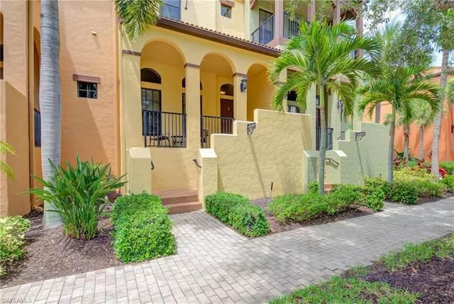 8163 Bibiana Way #309, Fort Myers, FL 33912 (MLS #220047681) :: Eric Grainger | NextHome Advisors