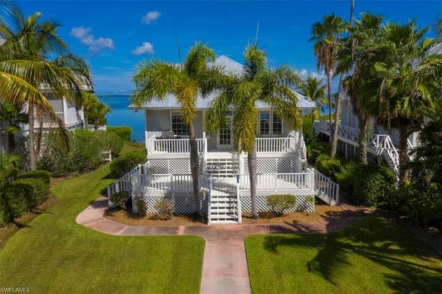 143 Useppa, Useppa Island, FL 33924 (#220047816) :: The Dellatorè Real Estate Group