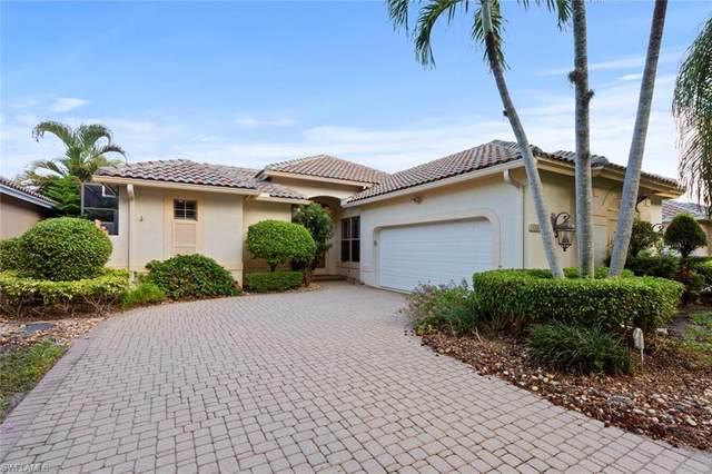 25032 Pinewater Cove Lane, Bonita Springs, FL 34134 (#220048084) :: Jason Schiering, PA