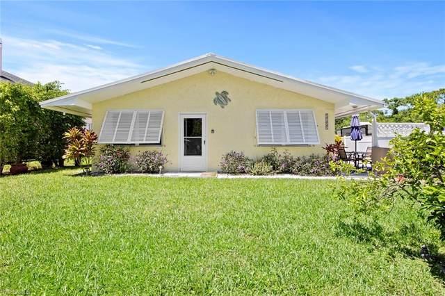 4454 Little Hickory Road, Bonita Springs, FL 34134 (MLS #220048741) :: Kris Asquith's Diamond Coastal Group