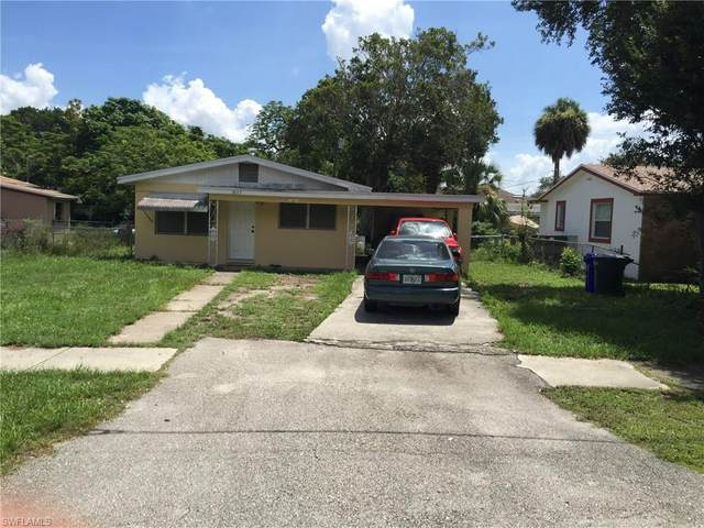 2657 Jackson Street, Fort Myers, FL 33901 (#220048982) :: Jason Schiering, PA