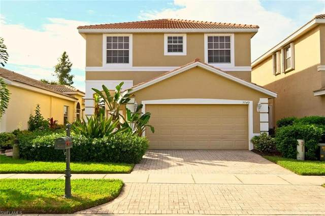 9049 Spring Mountain Way, Fort Myers, FL 33908 (#220049022) :: The Dellatorè Real Estate Group