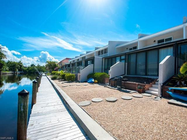 820 E Gulf Drive A108, Sanibel, FL 33957 (#220049061) :: The Dellatorè Real Estate Group